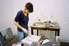 New York artist Juliana Romano