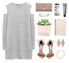 """""""cloud 9"""" by thosewhowonderarenotalwayslost ❤ liked on Polyvore featuring Zara, Steve Madden, BCBGMAXAZRIA, ZoÃ« Chicco, Bing Bang, Hostess and Irene Neuwirth"""