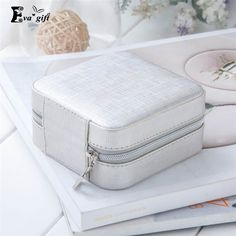 3c391d1854fb Mini Travel jewelry box Tag a friend who would love this! FREE Shipping  Worldwide Buy