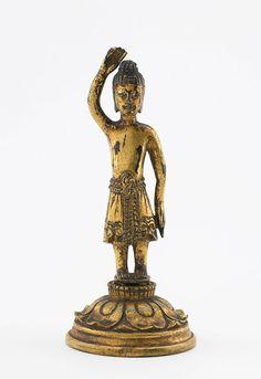 будда-пионер