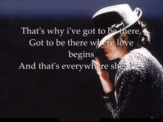 Michael Jackson: Got To Be There