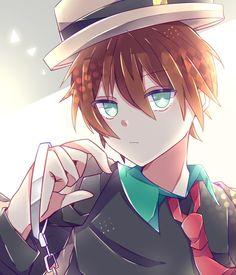 Wolf, Lisa, Studio, Games, Cute, Character, Dark Anime, Anime Boys, Kawaii