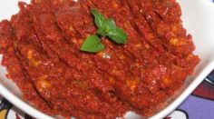 Çemen Tarifi Turkish Recipes, Ethnic Recipes, Turkish Breakfast, Creative Food, Main Meals, Tandoori Chicken, Bon Appetit, Brunch, Food And Drink