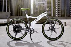 "fd2ca3cbb17b Smart Bike Wins ""Best of Best"" Red Dot Award"
