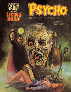 Psycho Magazine