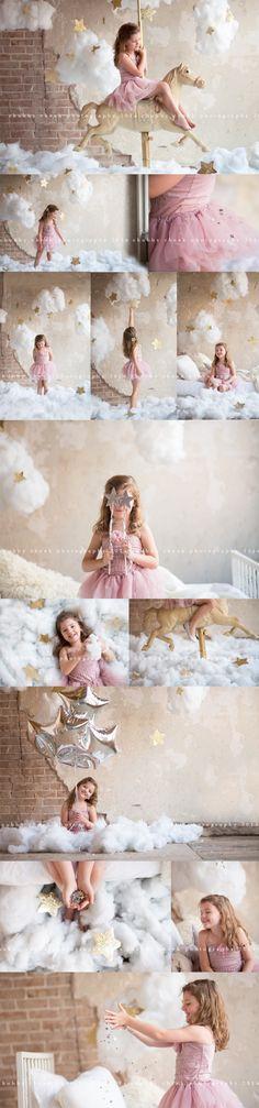 © chubby cheek photography / My dream space!!