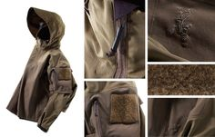 Fashion Wear, Fashion Shoes, Mens Fashion, Fantasy Costumes, School Outfits, Military Jacket, Hooded Jacket, Sportswear, Street Wear