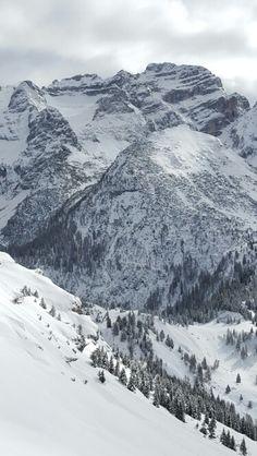 Madonna di Campiglio, Dolomiti
