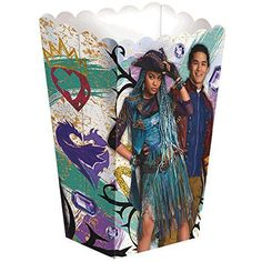 Shop For Descendants 2 Birthday Decorations Party Favors And More To Complete Your Little Ones Disney Find Ideas