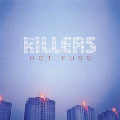 The Killers- Hot Fuss