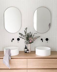 Home Interior Design .Home Interior Design Bathroom Interior Design, Home Interior, Modern Bathroom Design, Interior Modern, Laundry In Bathroom, Master Bathroom, Minimal Bathroom, Ensuite Bathrooms, Boho Bathroom