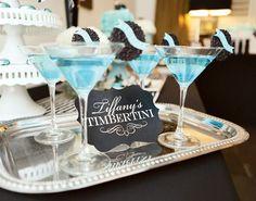 Breakfast at Tiffany's Party  Tiffany Timbertini
