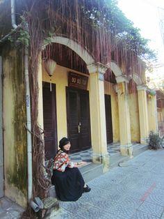 Một cửa hàng ở phố cổ Hội An - Việt Nam