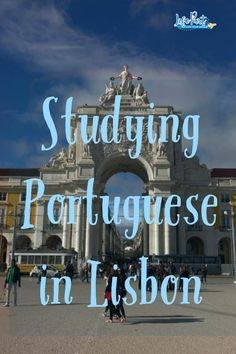 Studying Portuguese in Lisbon is a great way to learn the language. If you are planning to travel, live or retire in Portugal, its important to at least learn the basics. Find out more here. #learningportuguese #studyportuguese #lisbon #lifepart2