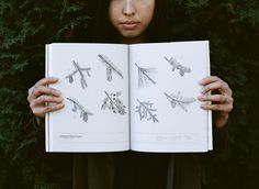 Kinfolk Illustrations by Joy of MADE BY SOHN I Photo by Parker Fitzgerald