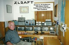 New Zeland  operator