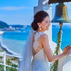 【flairge_hayama】さんのInstagramをピンしています。 《スカイチャペルの鐘…海に向かって素直な誓いとともに @flairge_hayama  #海#フレアージュ#海が見える結婚式#葉山#プレ花嫁#リゾートウエディング#wedding#音羽ノ森#葉山ホテル#湘南ウェディング#大人ウェディング#bridal#hotel#結婚式準備#葉山歩き#葉山ホテル音羽ノ森 #bridal #instawedding #結婚#フレアージュ葉山#seashore#beachwedding#weddingitem#novarese》