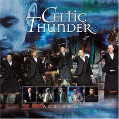 celtic thunder - celtic-thunder Photo