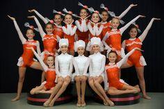 Gibraltar Academy of Dance pupils delight packed Royal Albert Hall :http://www.gibraltarolivepress.com/2016/11/09/gibraltar-academy-of-dance-pupils-delight-packed-royal-albert-hall/