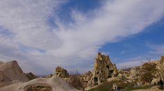 Pravaha | Turquie – Cappadoce
