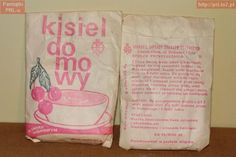 . Learn Polish, Poland Travel, Good Old Times, Old Advertisements, Do You Remember, 25th Anniversary, School Projects, Paper Shopping Bag, Childhood Memories