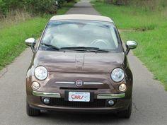 TEST DRIVE: Fiat 500C   AMPLIACION DE LA GAMA