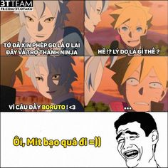 Thấy tội cho những đứa tuổi Rồng :'> Boruto X, Narusasu, R Memes, Jokes, Black Clover Manga, Naruto Funny, Naruto And Sasuke, Noragami, Fujoshi
