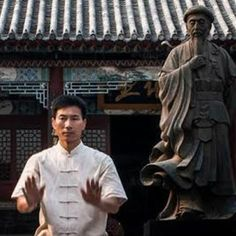 Master Chen Bing is a direct descendant of Chen Wangting, the originator of Chen taijiquan. In this way, he continues refining and spreading his family's martial art 400 years after its creation.  #chentaichi#cbtausa#taijiquan#chenjiagou#chenvillage#chenbing#boscobaek#chenbingtaijiacademyusa#losangelestaichi#太极拳#陈氏太极#陈家沟#美国陈炳太极院#陈炳#白承哲 #losangelestaichi#martialarts -rs
