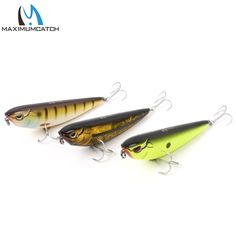 Maximumcatch 1ピース低音釣りルアーvmcフックハード釣りルアー人工餌クランク餌