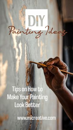 Have you ever thought about decorating your own house with DIY Paint By numbers kits? With numerous guides all throughout the internet, it may be hard to find one specifically for beginners or people who's new to this hobby, with this guide, the basics are given to you before you start with your journey to art! Your Paintings, Beautiful Paintings, House Painting, Diy Painting, How To Make Paint, Frame It, Paint By Number, Hard To Find, Feeling Happy