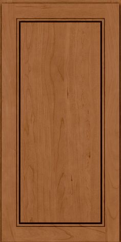 Kraftmaid Cabinets Square Raised Panel Solid Pvc Cherry In Rye W Sable Glaze From Waybuild
