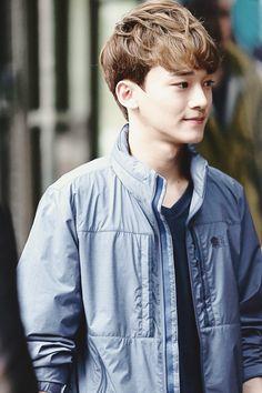 Kim jongdae #chen #exo #kimjongdae