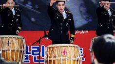 160528 슈퍼주니어(Super Junior/시원)-서울경찰홍보단 호루라기 직캠_U클린 콘서트