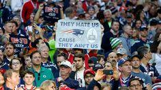 Poll: America Wants The Patriots To Lose Super Bowl