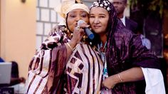 Review: 'They Will Have to Kill Us First' Documents Malian Music in Exile - NYTimes.com