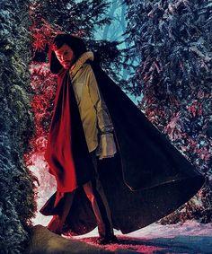 Jamie Dornan for Vogue 2016