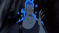 """Hades-from-Hercules James Woods, the voice of Hades, once said this about his role in Hercules: """"Doing a voice for a Disney animated film makes you feel like you're a kid again. Hades Disney, Hades Hercules, Hercules Disney, Disney And Dreamworks, Disney Pixar, Walt Disney, Disney Characters, Disney Facts, Disney Quotes"""