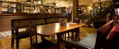 Best Bars & Pubs in Glasgow West End