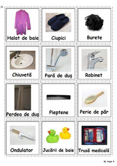 Autism & Special Needs Communication Cards -Bathroom Accessories Classroom Activities, Toddler Activities, Teaching Tools, Teaching Resources, Special Education Classroom, Teacher Education, Autism Classroom, Resource Room Teacher, Self Contained Classroom