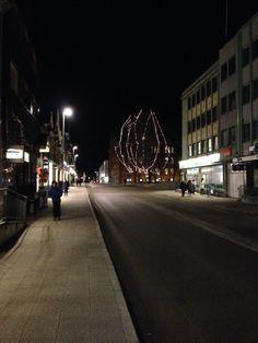 Tromsø, Chrismas day, Norway
