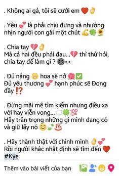 | Lấy = Follow | #Kye Status Quotes, Sad Love, Captions, Names, Life