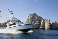 Sport Fishing Los Cabos Spend the day on the water on your next trip to Los Cabos! Fish in Comfort aboard with luxury Sport Fishing Charters, including Air Conditioned Cabins (on our vessels) Fishing Charters, Sport Fishing, Cabo San Lucas, Cabins, Tours, Luxury, Building, Water, Sports
