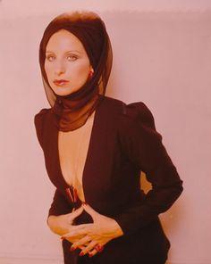 Barbra Streisand - The way we were.