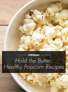 6 Ways to Make Your Popcorn Habit Healthier http://www.fitsugar.com/Healthy-Popcorn-Recipes-18106283