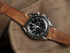 Bulang & Sons | Omega 145.022 Speedmaster Professional (Sold)