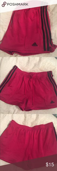 Adidas active shorts As seen in pictures adidas Shorts