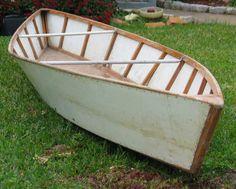 Herbs Boats