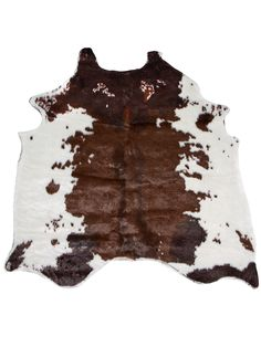 Revitalise your floor by adding texture and warmth to your home with this Deniliquin Faux Cowhide Rug. It features a realistic cowhide print design in natural colours of white, brown, chocolate, and black that will accent your floor instantly. Living Room Carpet, Rugs In Living Room, Faux Cowhide Rug, Cow Rug, Rug Size Guide, Brown Art, White Area Rug, Rugs On Carpet, Area Rugs
