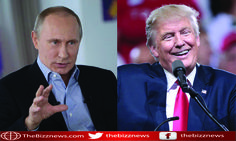 Trump Wants Best Relation With Russia & Refused To Accept Plagiarism Claims
