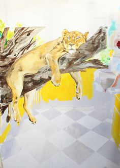 Animal   DegreeArt.com The Original Online Art Gallery